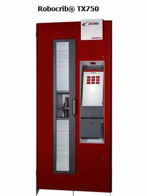 Industrial Tool Vending Machines