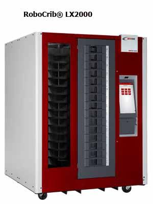 Robocrib® LX2000